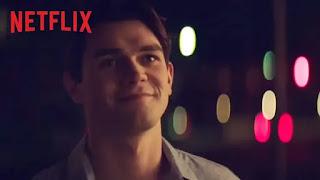 Nosso Último Verão Trailer Legendado em HD.