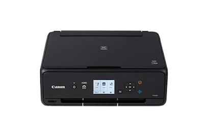 Canon PIXMA TS5030 Driver Download