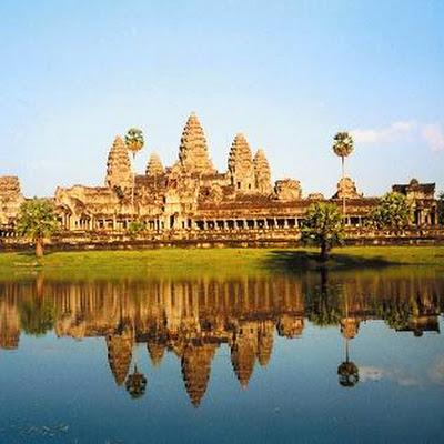 Chùm tour du lịch Campuchia siêu khuyến mãi hè cho gia đình