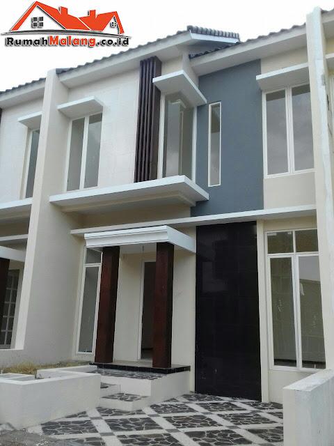 Rumah Murah dijual Kota Malang
