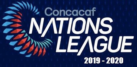 USA will face canada & cuba in CONCACAF Nations League 2019-20 draw, groups, nation teams.