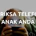 Periksa Telefon Anak Anda