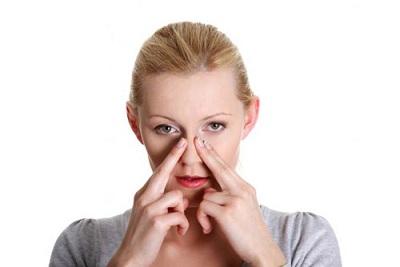 Nhận biết biểu hiện bệnh viêm xoang sàng sau