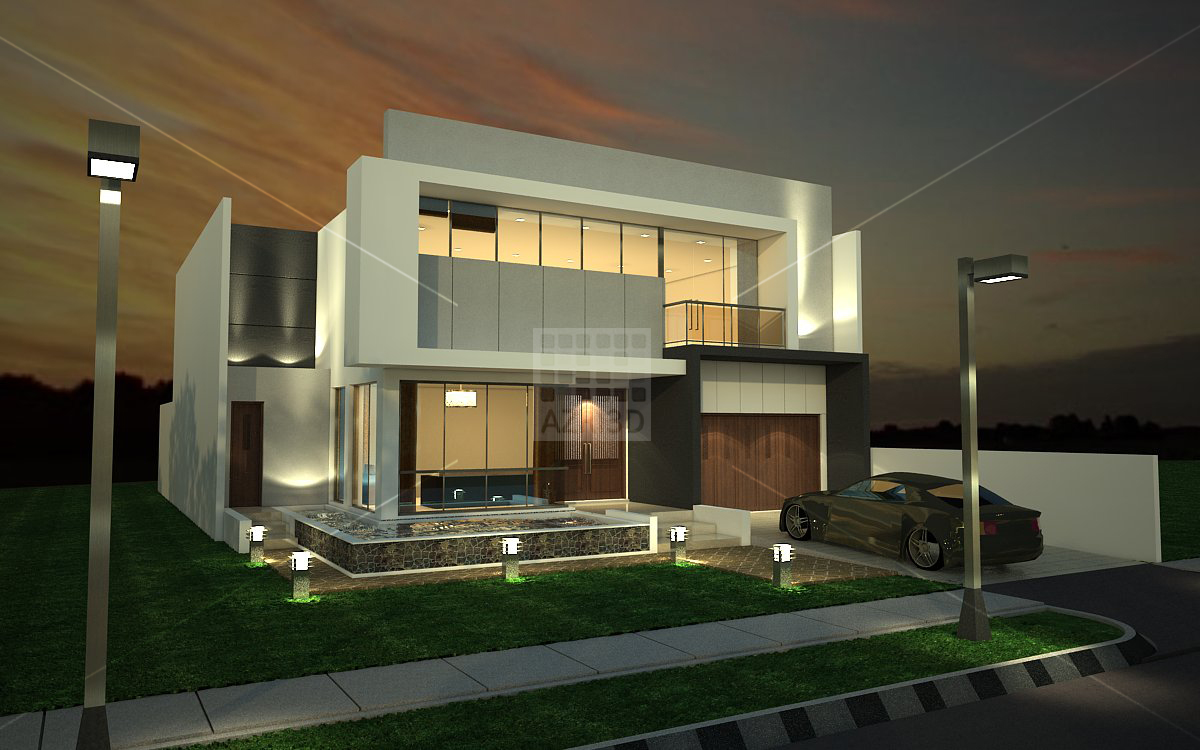 3ds max dan sketchup tutorial bahasa indonesia - Exterior rendering in 3ds max with vray ...