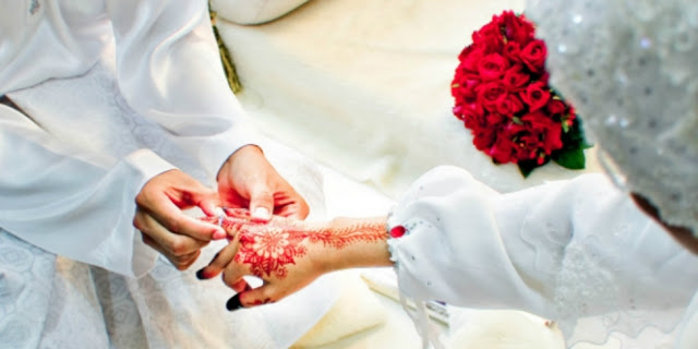 Pernah Maksiat Lalu Menikah, Apa Pernikahannya Di Berkahi? Berikut Penjelasannya - Kabar Terkini Dan Terupdate