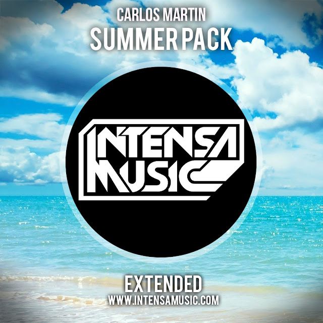 CARLOS MARTIN - INTENSA SUMMER PACK