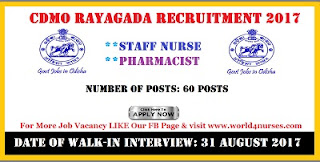 http://www.world4nurses.com/2017/08/cdmo-rayagada-recruitment-2017-staff.html