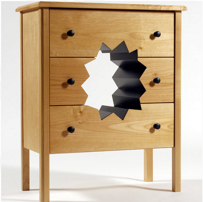 Markets In Everything: Quirky Cartoon Furniture