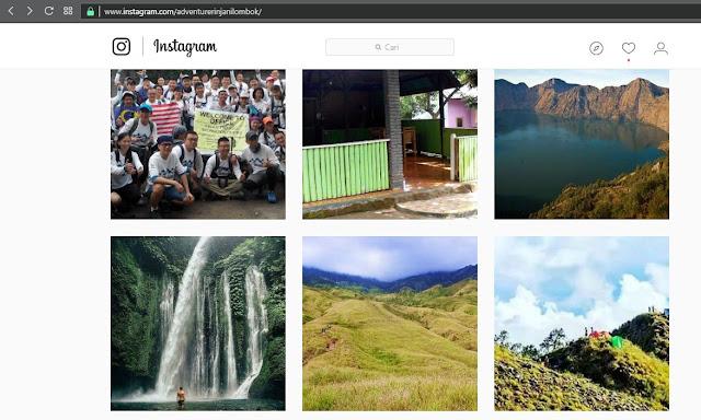 Tips Dan Trik Cara Menyimpan Foto Yang Di Ambil Dari Instagram