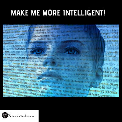 MAKE-AI-MORE-INTELLIGENT