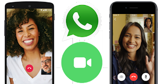 [Tech] See How To Use WhatsApp Video Calling Feature  Introduced Recently
