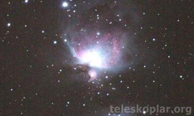 Celestron 21038 nebula