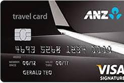 Kartu Kredit Bank ANZ Indonesia (ANZ Credit CARD Review) Multi Language Bahasa, English
