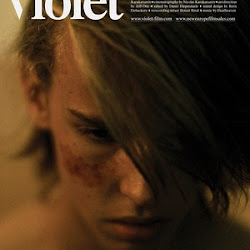 Poster Violet 2014