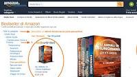 Bestseller di Amazon: Prodotti più popolari, in base alle vendite