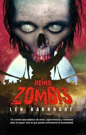 El reino de los zombis, de Len Barnhart.