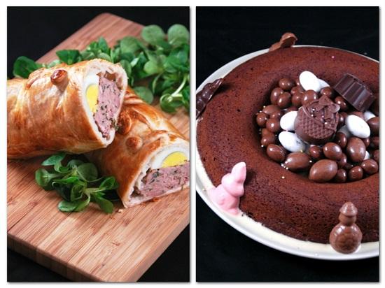 http://gastronomierestauration.blogspot.com.es/2013/03/paques-pate-de-paques-agneau-pascal-nid.html