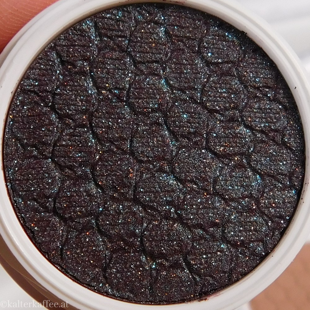 Colourpop Super Shock Eyeshadow Bae