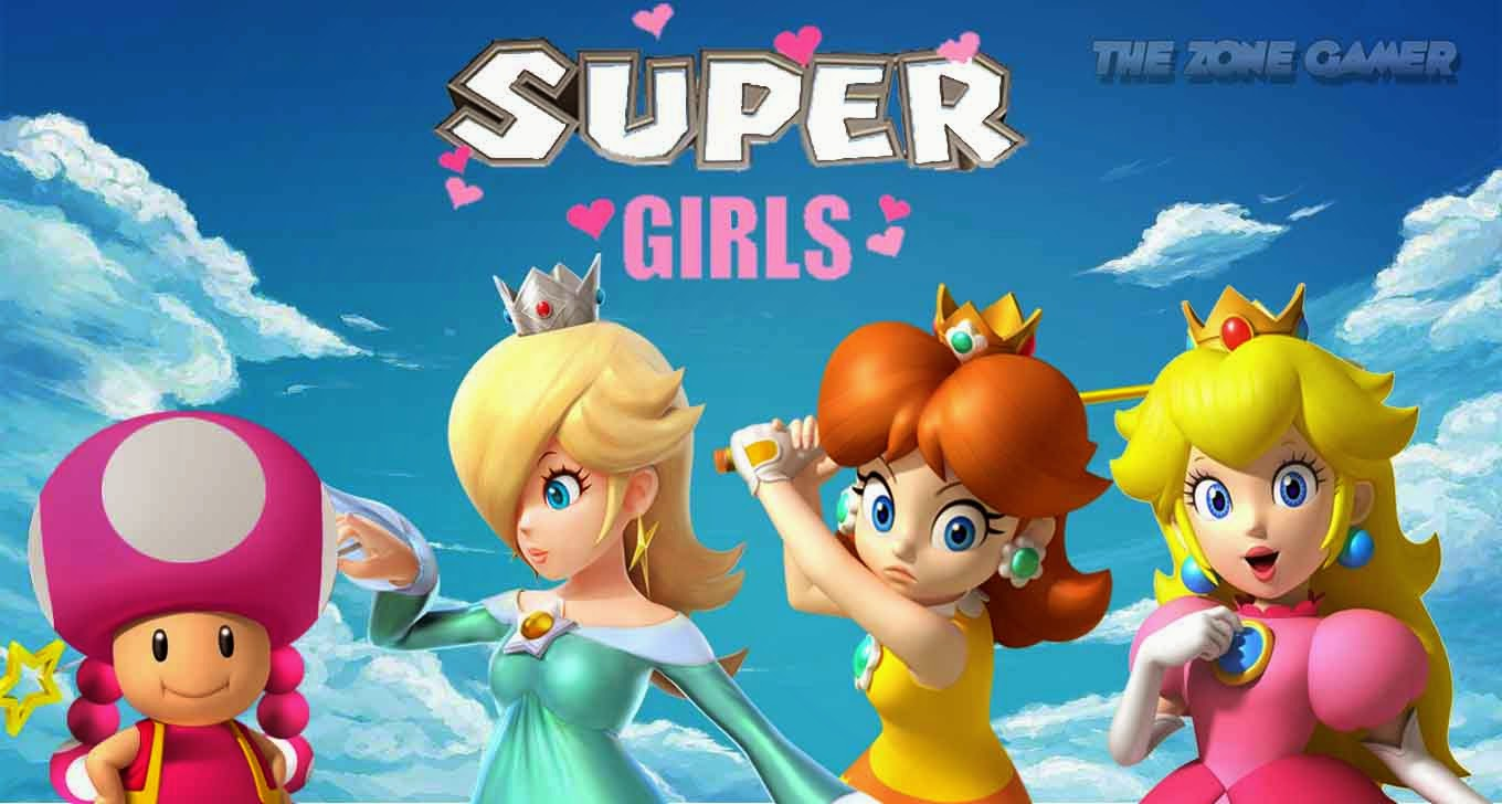 top 10 super mario bros girls thezonegamer