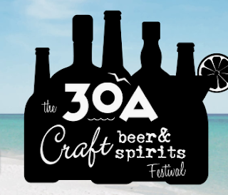 The 30A Craft Beer & Spirits Festival