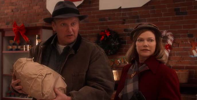 Christmas Story 2.A Christmas Story 2 2012 Ruthless Reviews