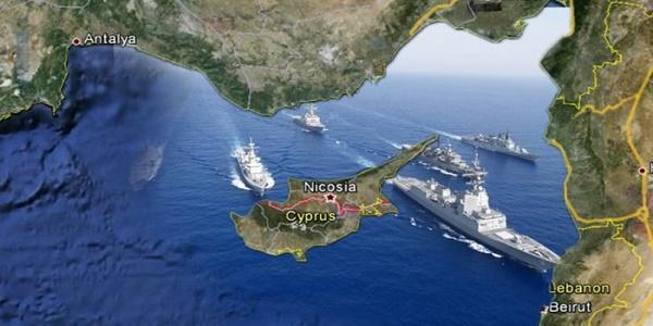 Η Τουρκία μας απειλεί ανοιχτά με πόλεμο: Ανακοίνωσε την έναρξη εξορύξεων στη θάλασσα της Κύπρου – Αναφέρεται σε «συνιδιοκτησία» των πόρων