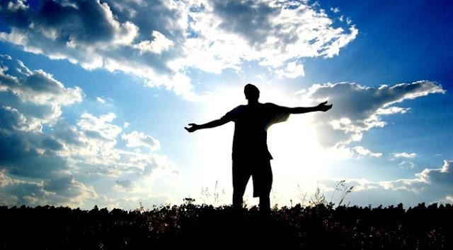 ESTÁ NA HORA: É Hora de Mudar o Foco - Mensagem Diária do Arcanjo Gabriel