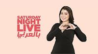 برنامجSNL بالعربي 24-12-2016 حلقة آيتن عامر