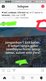 Cara Download Video Di Instagram Tanpa Apk