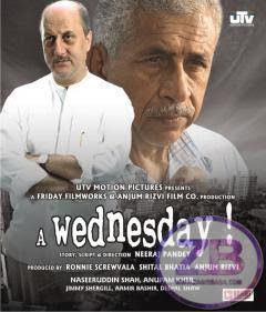 A Wednesday (2008) Mp3 Songs