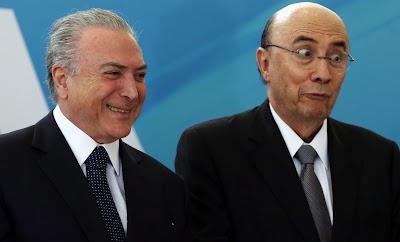 Barganha pela reforma da Previdência custará R$ 43 bi, diz jornal