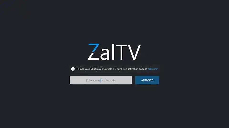 Kode Aktivasi ZalTV 18+ Terbaru 2020
