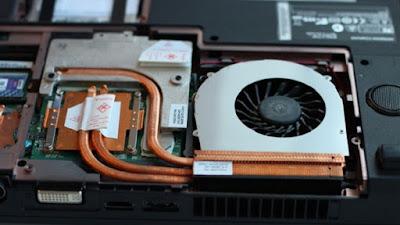 fan heatsing pendingin sirkulasi udara laptop kipas asus thosiba samsung