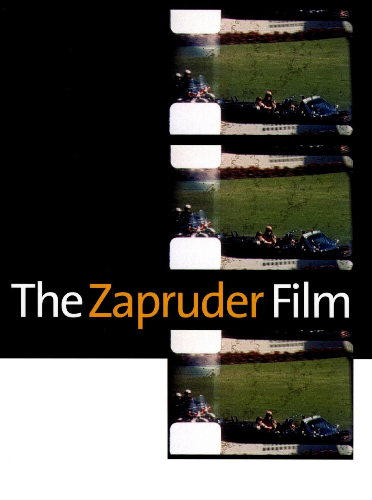 Lecturas Cinematográficas: The Zapruder Film
