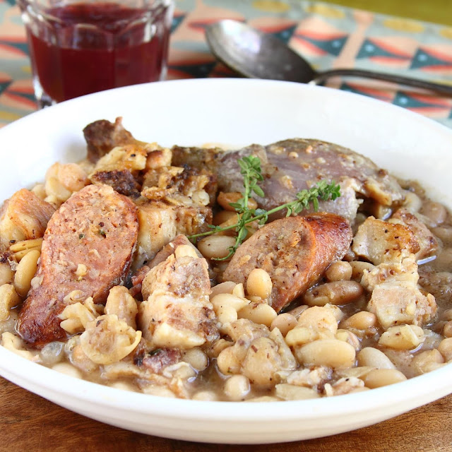 Cassoulet Recipe - Personal Chef Fort Lauderdale