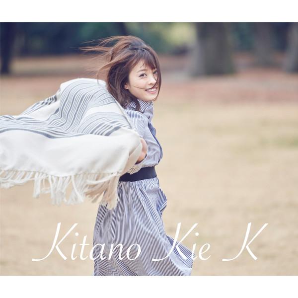 [Album] 北乃きい – K (2016.03.09/MP3/RAR)