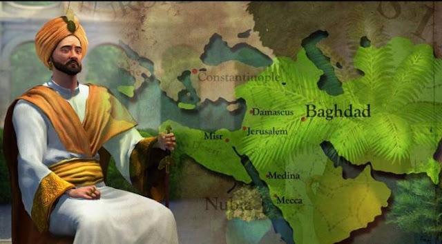Khalifah Al-Muttaqi: Sosok Yang Taat Ibadah Tapi Tidak Cakap Memimpin Negara