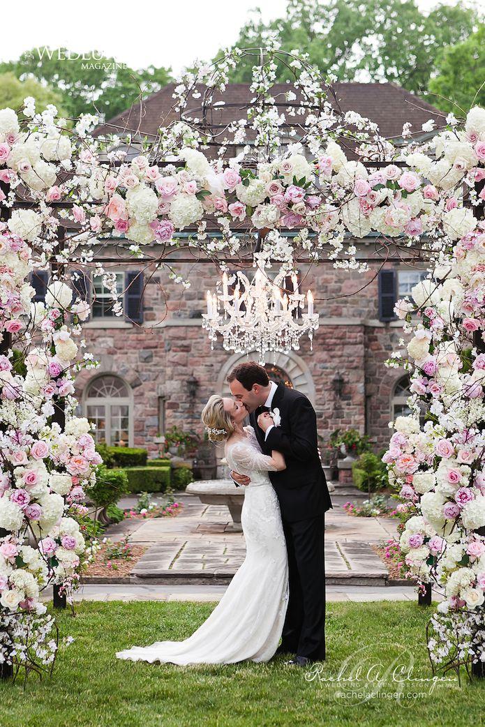 Flower Ideas For an Outdoor Wedding