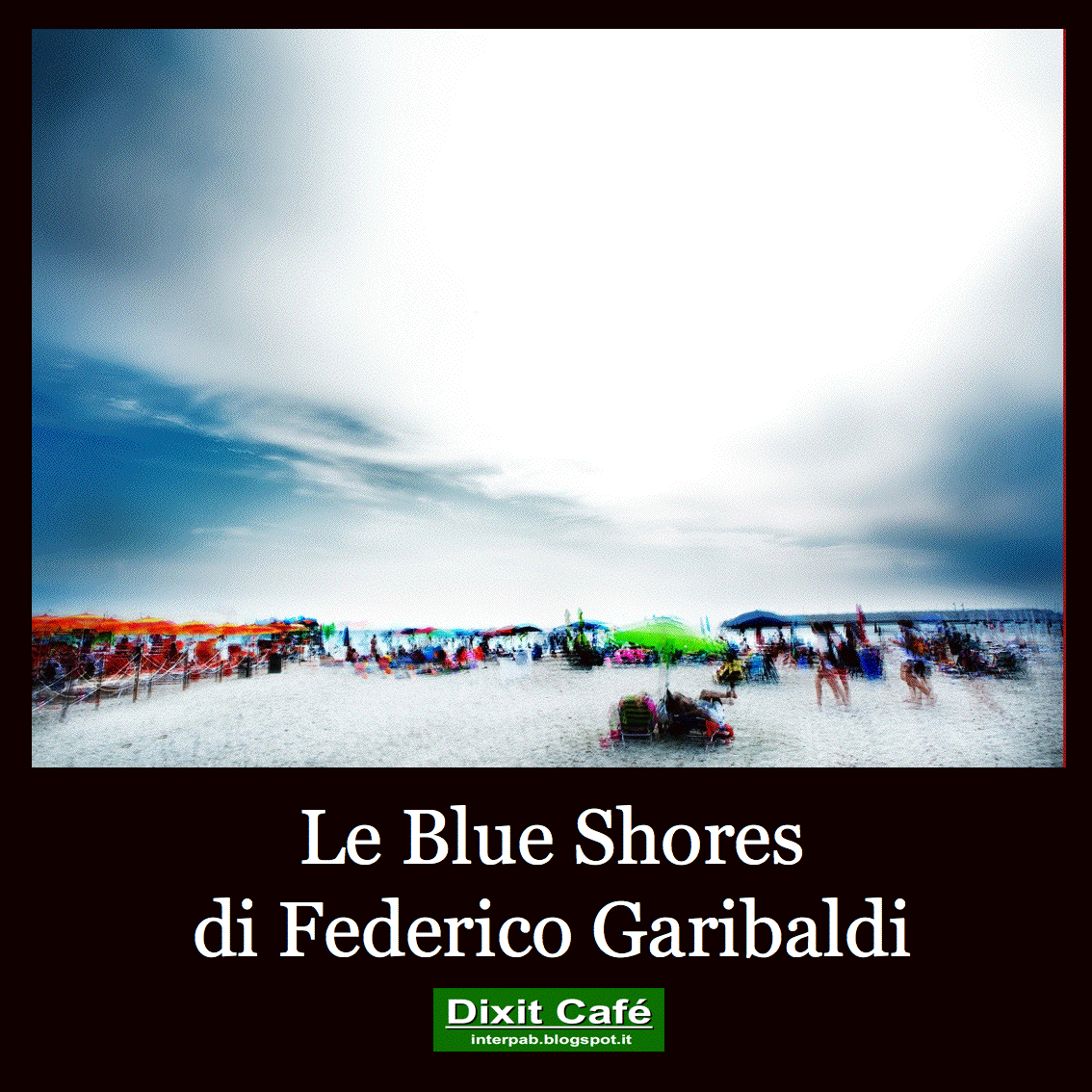 Nel blu dipinto di blues. 2c4a7029bb3