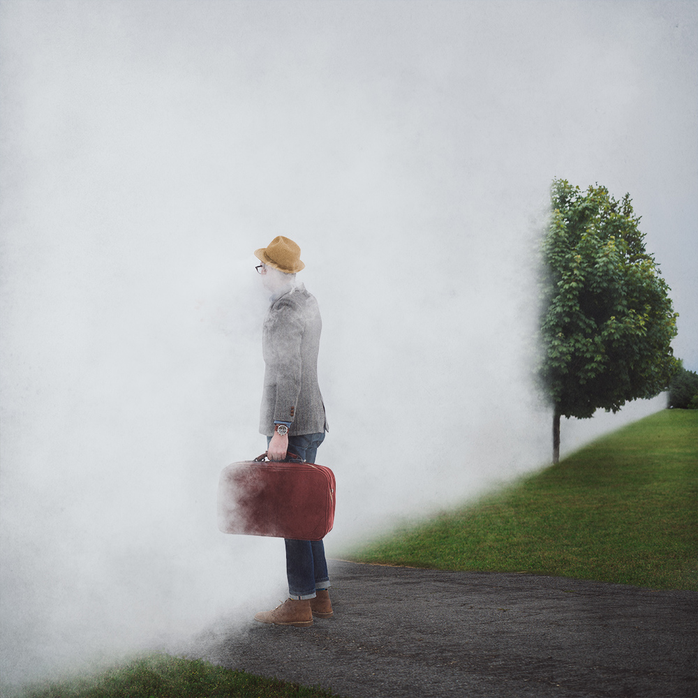 05-The-Traveller-and-The-Fog-Logan-Zillmer-Surreal-Conceptual-Photography-with-a-sprinkle-of-Magritte-www-designstack-co