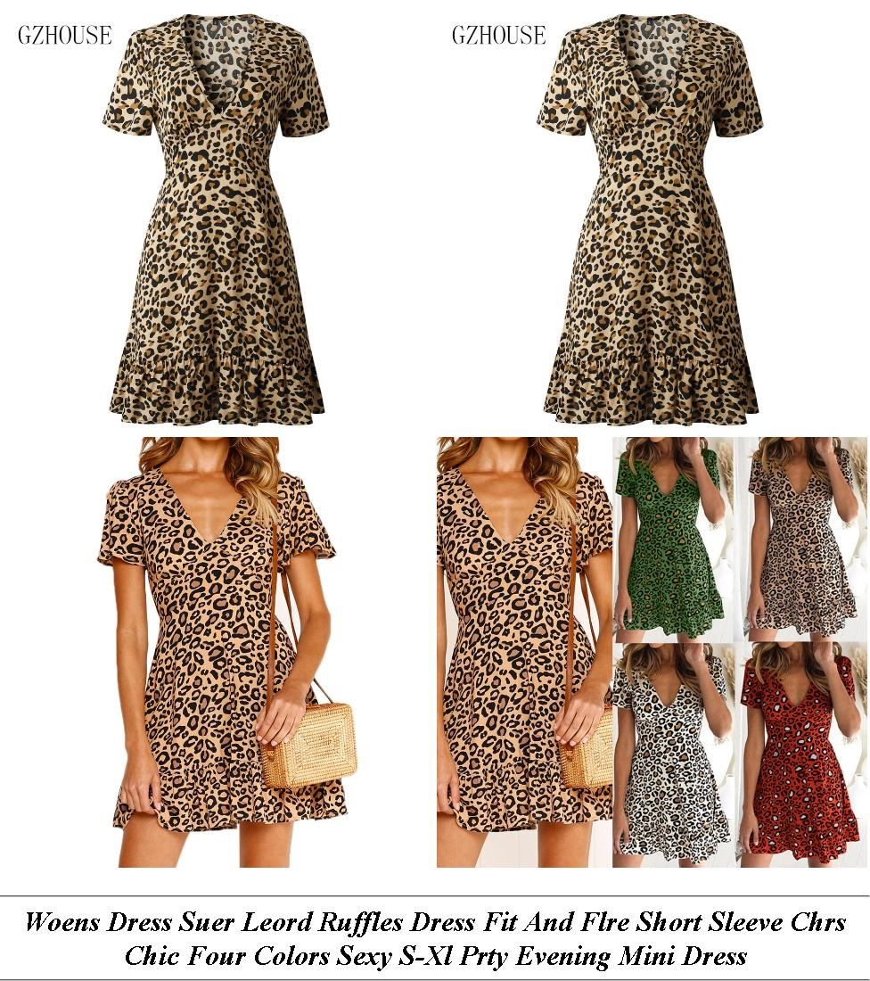 Womens Linen Clothing Plus Size - Ikeaca Summer Sale - Silk Dress Made In Usa