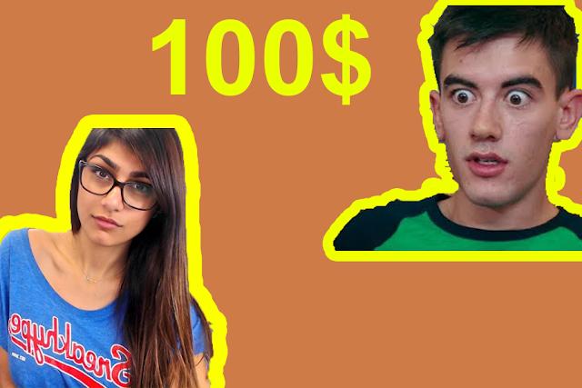 طريقة الحصول على كوبون بقيمة 100$ دولار مجانا