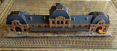 Baden Baden Station picture 1