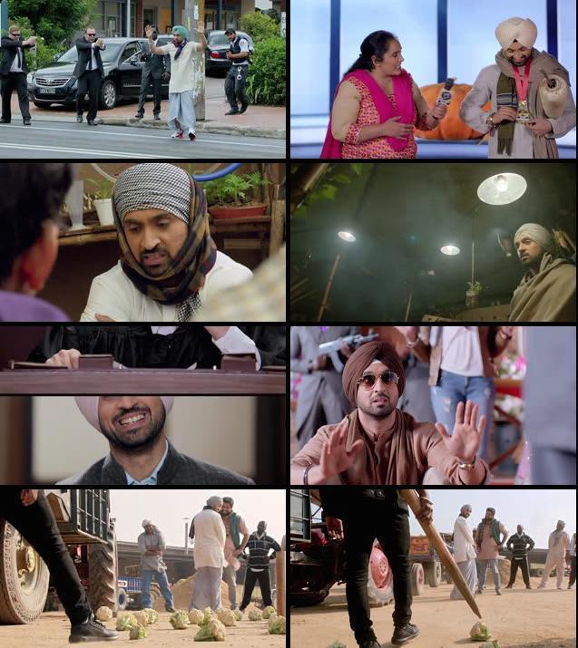 Sardaarji 2 Official Trailer 720p HD Download