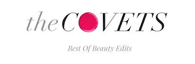 Audrey For You Collaboration the Covets Beauty Platform