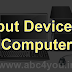 Input Device for Computer 2 by Abc4you
