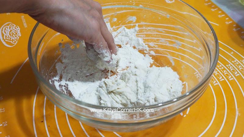 Prefermented Starter DIY recipe 麵種製作 自家食譜