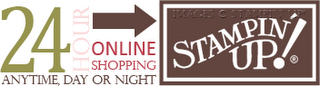 Visit Stampin' Up! Website (click on logo)