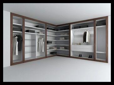 Modern Storage In UAE DESERT DREAMS DECOR Walk In Closets In UAE (1)