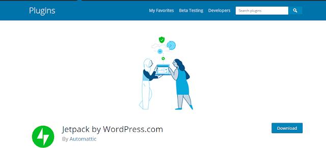 Wordpress important plugins